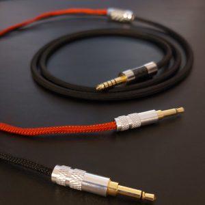 Basic Series Y-Split Kopfhörerkabel