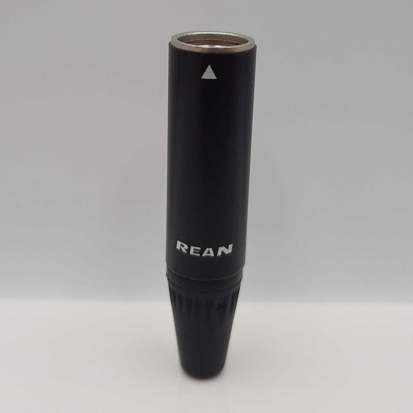 Rean RT4 MC-B (4-Pin mini XLR)