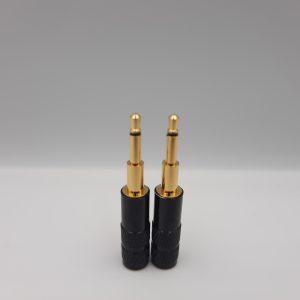 2.5mm Mono Klinkenstecker