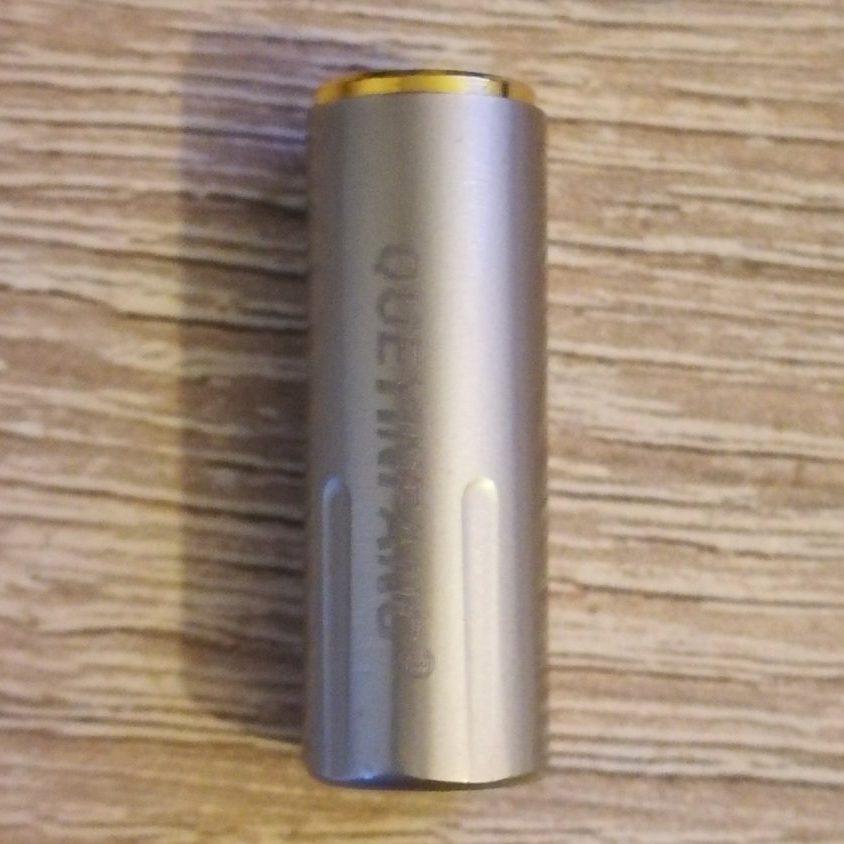 2.5mm Buchse (4-Polig)