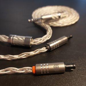 Premium Series Y-Split Kopfhörerkabel