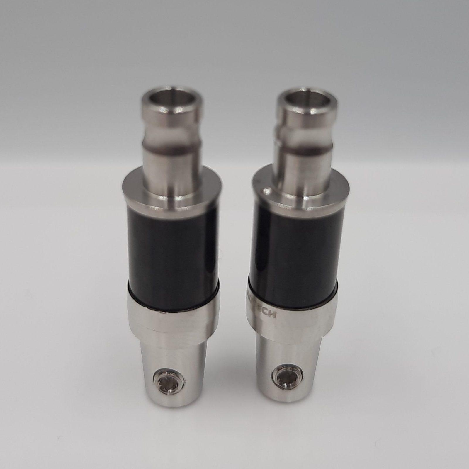 Fostex 2-Pin Stecker (Paar)