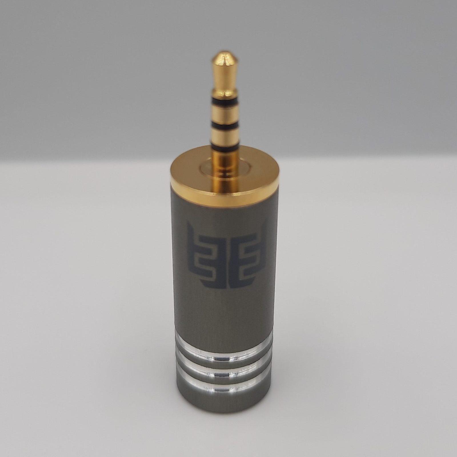 Eidolic 2.5mm spacious barrel
