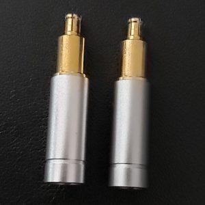 Premium A2DC Stecker für Audio Technica