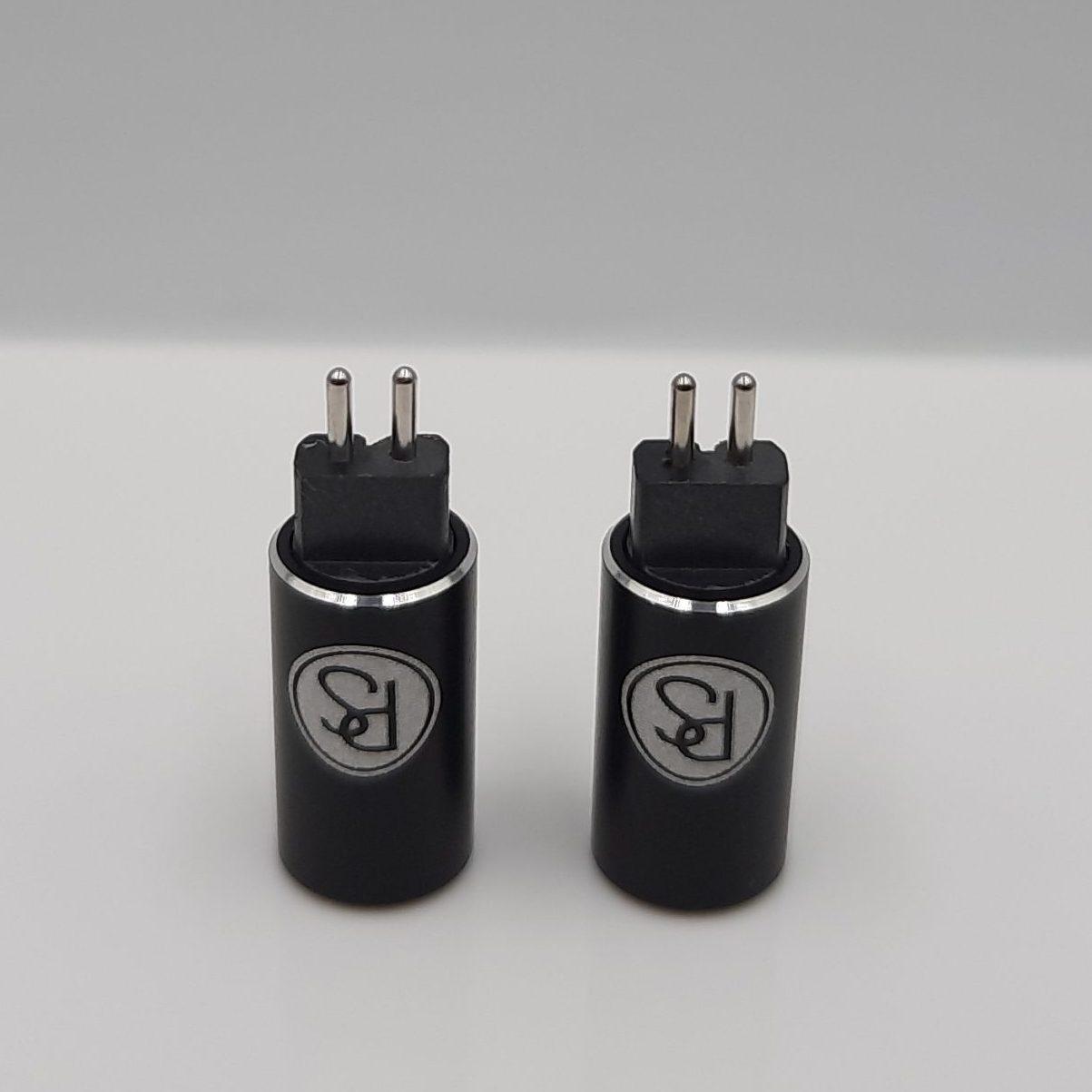 Premium A2DC Stecker (IEM Version)
