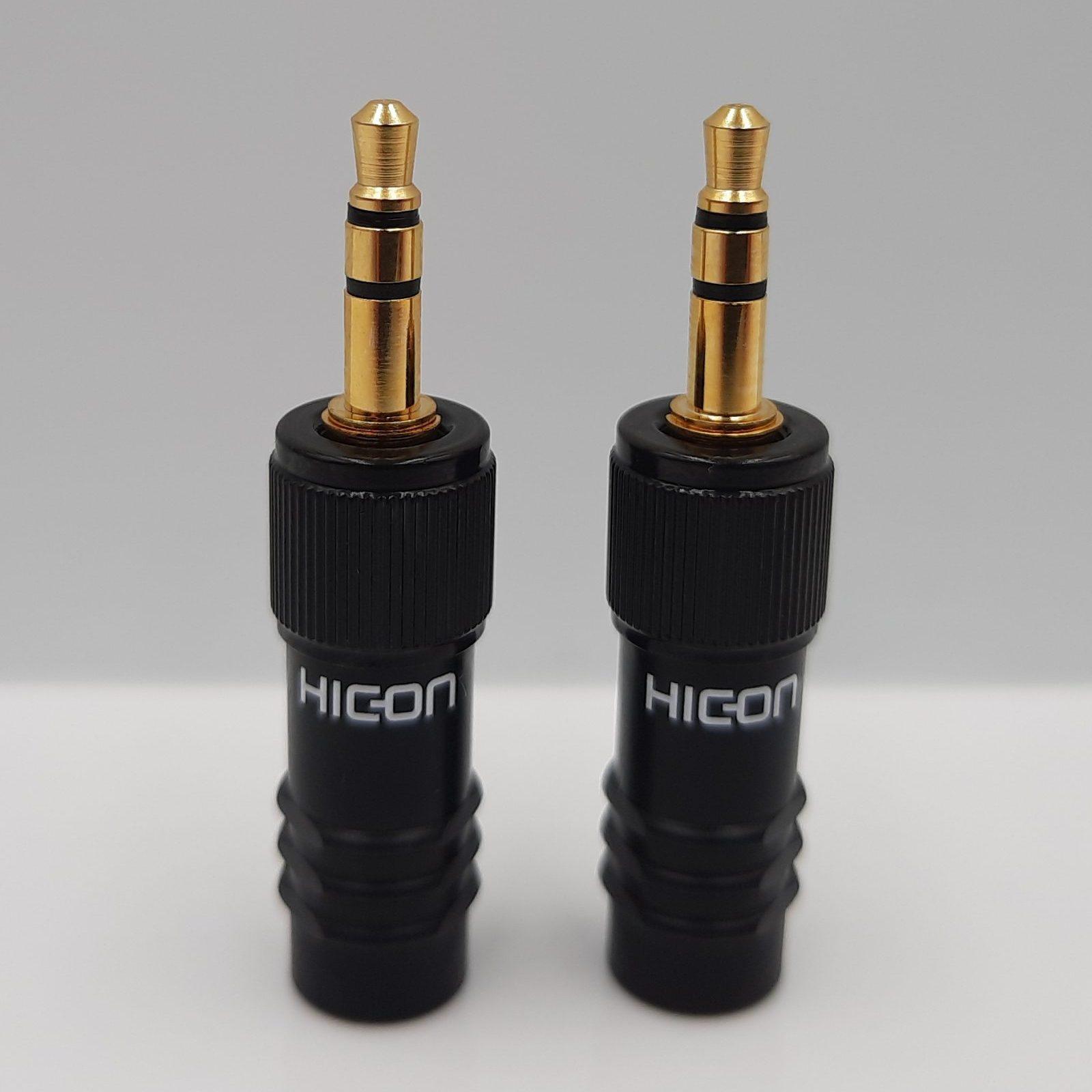 Rean RT4 FC-B (4-Pin Mini-XLR)