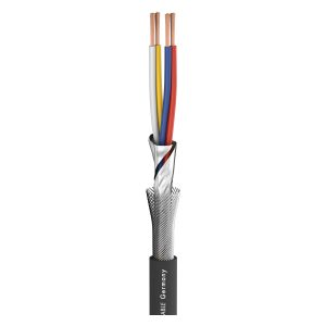 SommerCable SC-Square 4-Core MKII